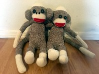 Finished monkeys.